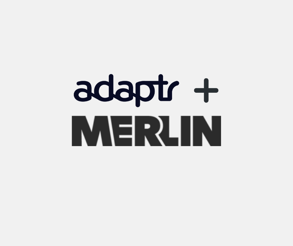Adaptr Inks Deal with Merlin Unlocking Independent Music Catalogs for Early-Stage Startups